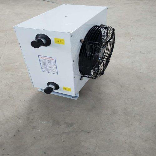 万冠空调 供应Q型蒸汽暖风机找哪家 供应Q型蒸汽暖风机种类