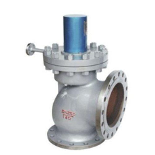 空压机安全阀生产 海电 先导式安全阀哪家好
