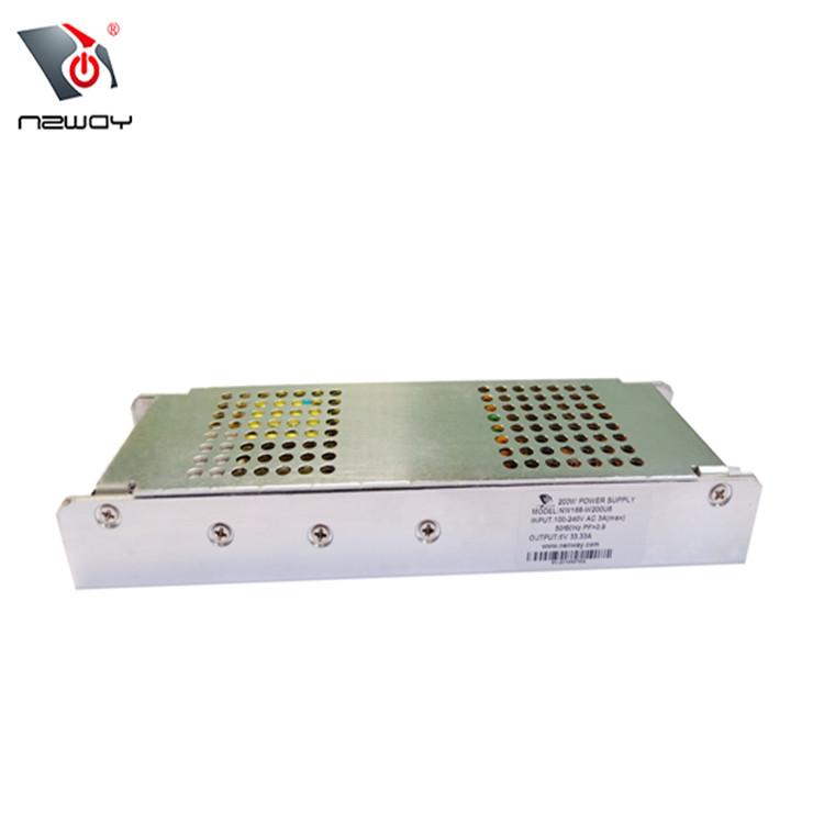 能智威/NZWAY 大功率电源品牌 12v大功率电源 24V大功率电源定制