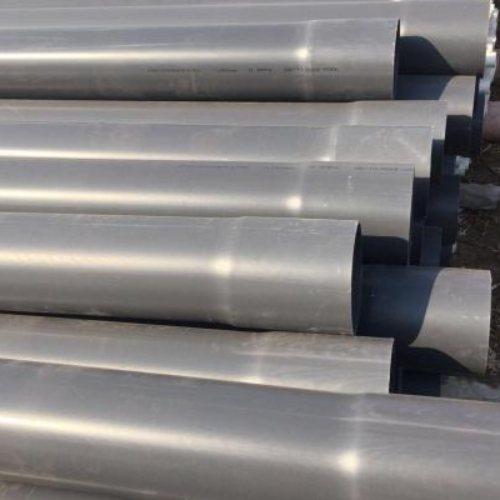 启成管业 优质PE管加工 聚乙烯PE管 HDPE管加工