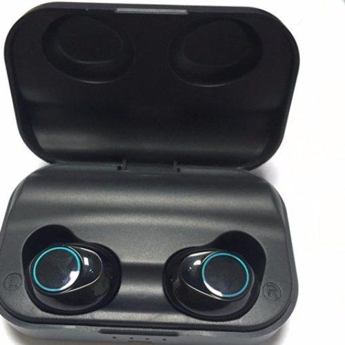 功夫龙 哪种蓝牙耳机好无线耳机iKF 5.0真无线蓝牙耳机