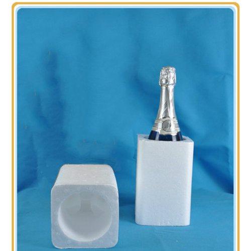 星航泡塑 红酒泡沫保护箱生产 生物制品泡沫保护箱加工厂