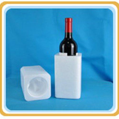 星航泡塑 生物制品泡沫保护箱订做 红酒泡沫保护箱订制