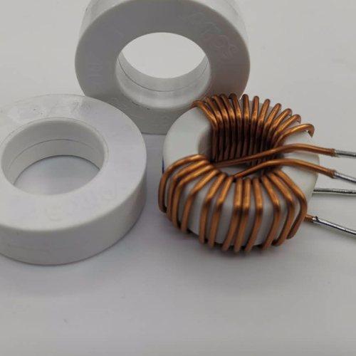 AMOGREENTECH 韩国非晶磁粉芯批发 非晶磁粉芯批发