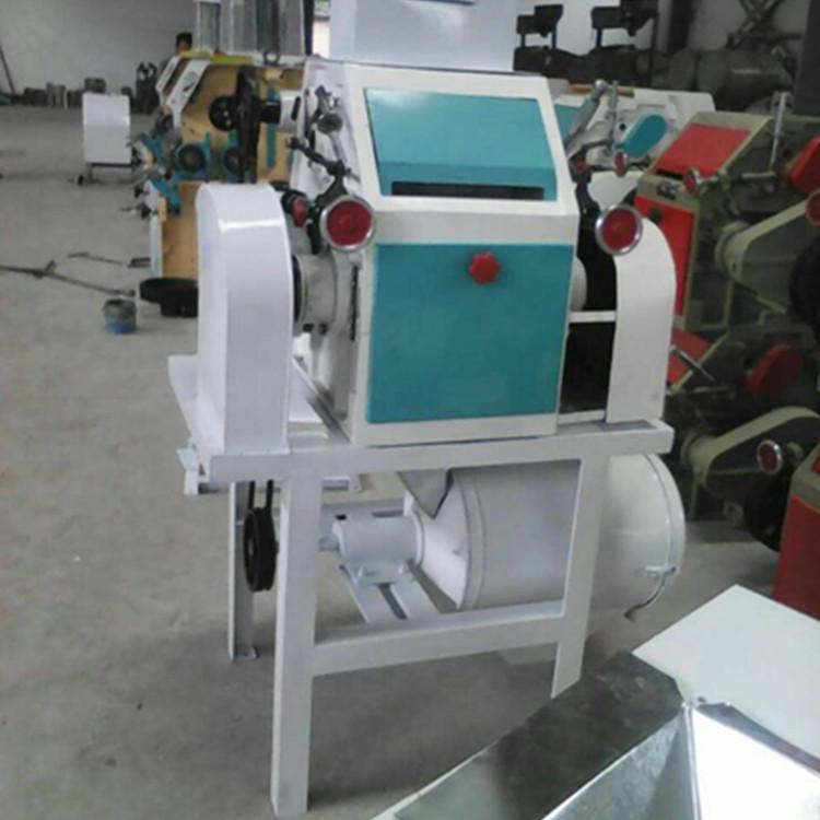 陕西全自动面粉机厂家 磨面机 质量优良