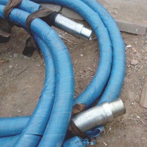 耐用高压胶管 工程机械液压油管规格 衡水宇星 耐用液压油管规格