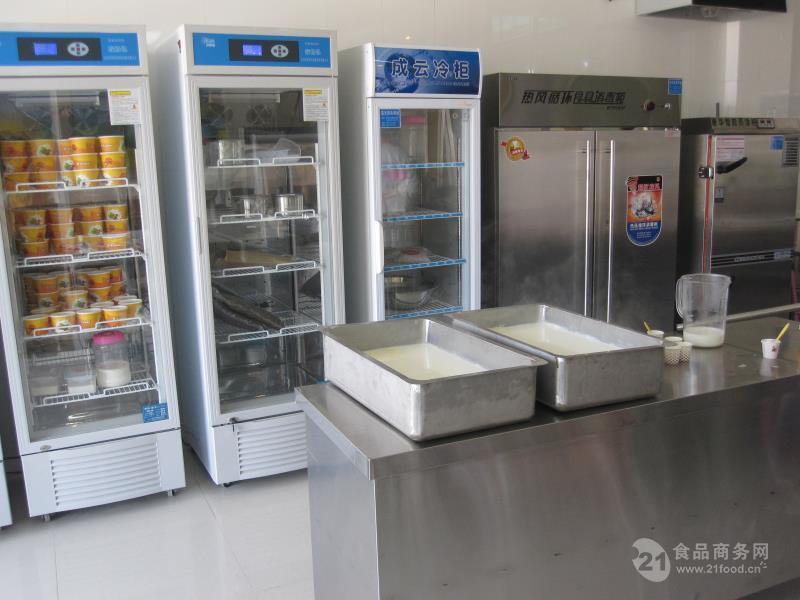 酸奶店设备|鲜奶吧设备|优各尔酸奶机|酸奶发酵机