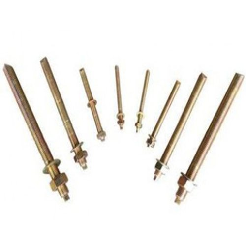 绿邦紧固件 化学螺栓批发价 新型化学螺栓安装 化学螺栓安装