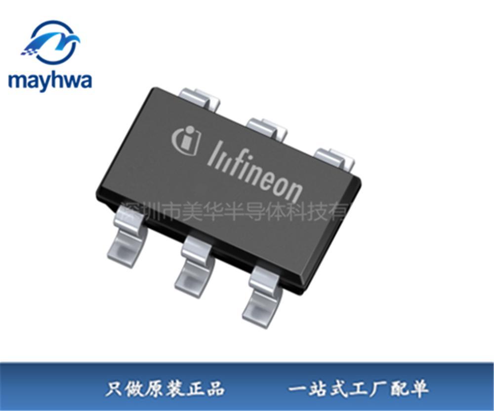 供应IRLML6344TRPBF Infineon(英飞凌) IC电子元器件全新原装现货