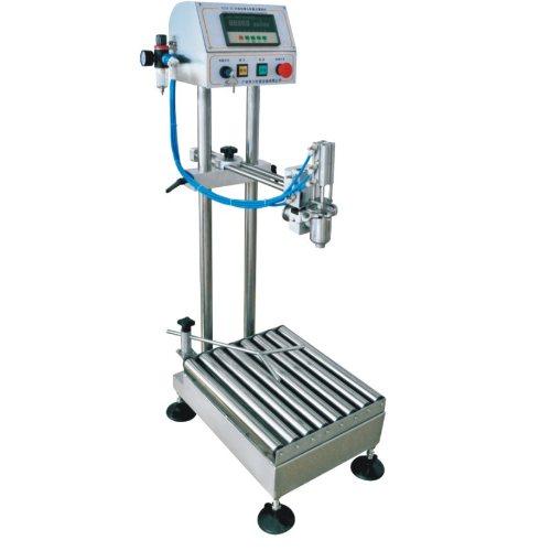 腾卓机械 碗燕活塞灌装机定制 药膏活塞灌装机定制