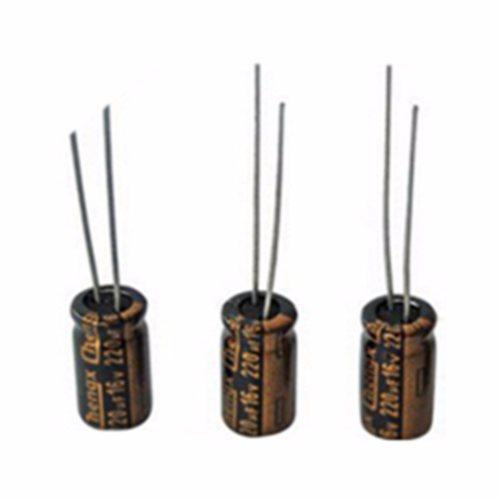 铝电解电解电容寿命 风华高科