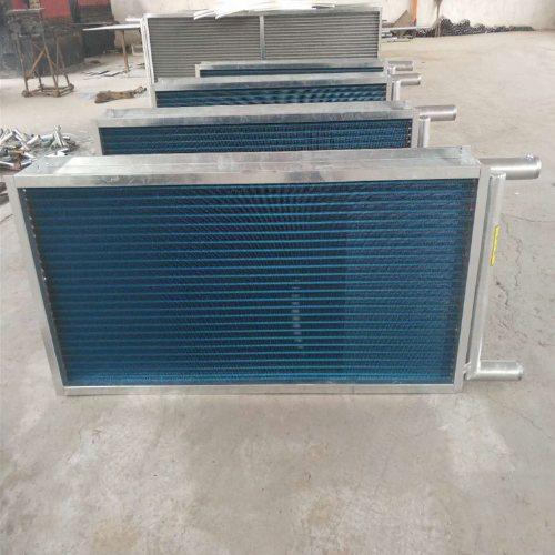 更换冷却器报价 购买冷却器供应 万冠空调 销售冷却器图片