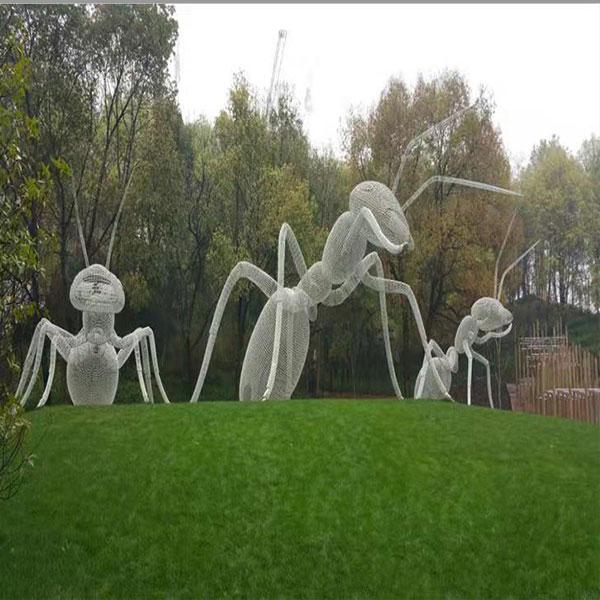 静雅雕塑 植物不锈钢雕塑报价 城市不锈钢雕塑定做