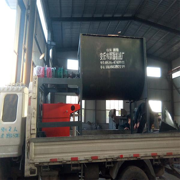 供应干粉砂浆设备型号 干粉砂浆设备规格 ZY/振源