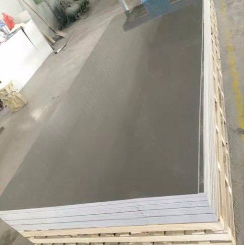 山东超鸿牌 pvc水箱加工 阻燃pvc水箱图片 象牙白色pvc水箱安装