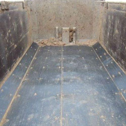 火车车厢衬板 渣土车车厢衬板报价 山东超鸿 工程车车厢衬板批发