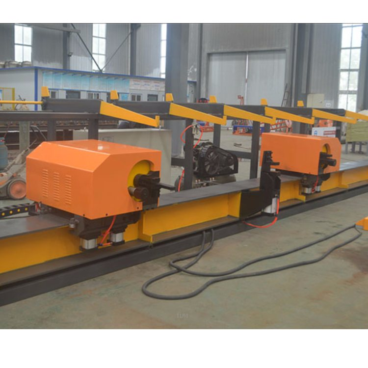 智能钢筋数控弯曲中心工厂 全自动钢筋数控弯曲中心工厂 力孚