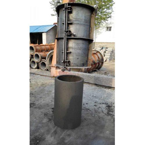 金顺 自动水泥井模具哪里有 大型水泥井模具多少钱