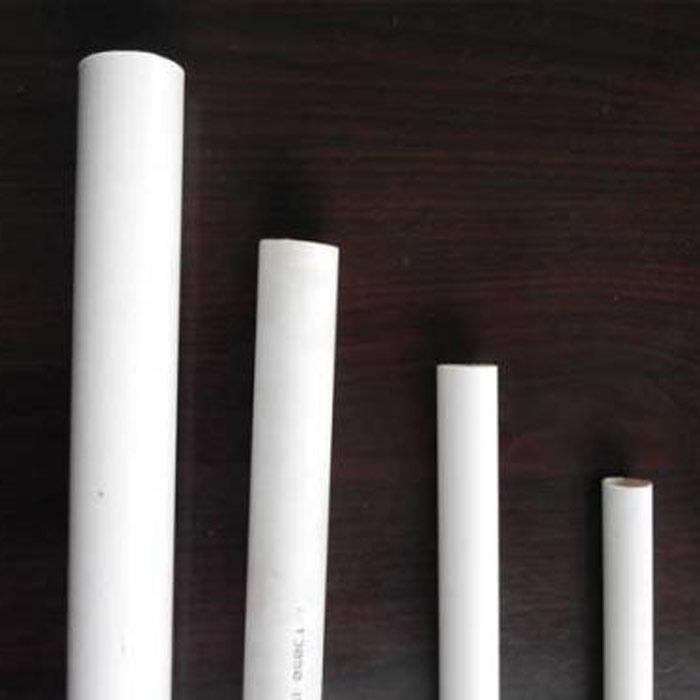 PE管订购 聚乙烯PE管制造商 启成管业 PE管加工