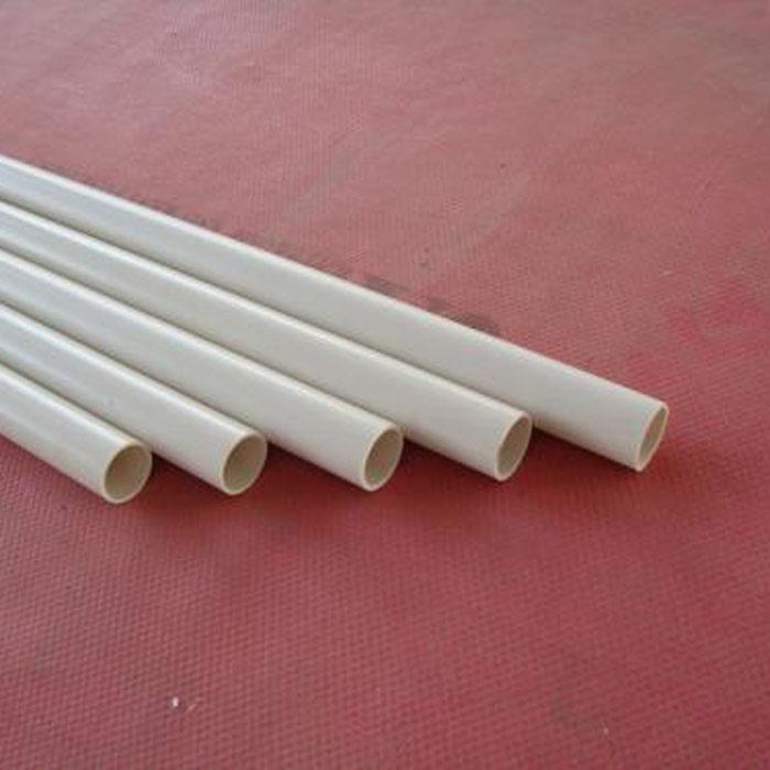 启成管业 塑料pe穿线管定制 电缆pe穿线管直销 多孔pe穿线管供应