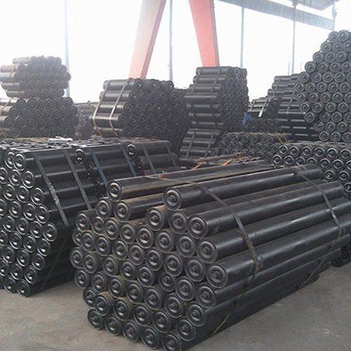 橡胶辊经销商 矿用辊 安久工矿配件 尼龙辊批发价
