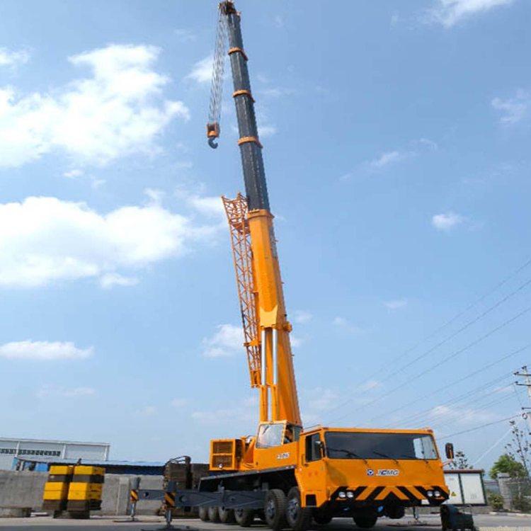 朝记 天河专业塔吊运输 黄埔专业塔吊运输出租哪家好