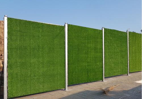 围挡施工挡板护栏围栏工地市政保护地铁建筑工程围墙PVC彩钢夹心