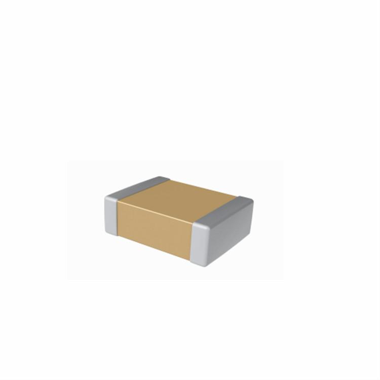 高压电容供应商C1210C103JDGACTU