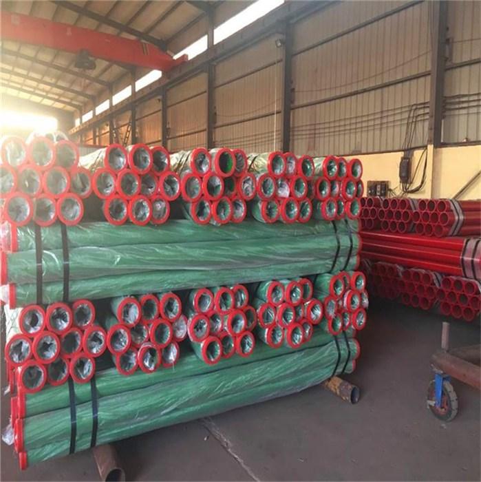 格宁 厂家直销16SIMN耐磨泵管 16SIMN耐磨泵管源头厂家