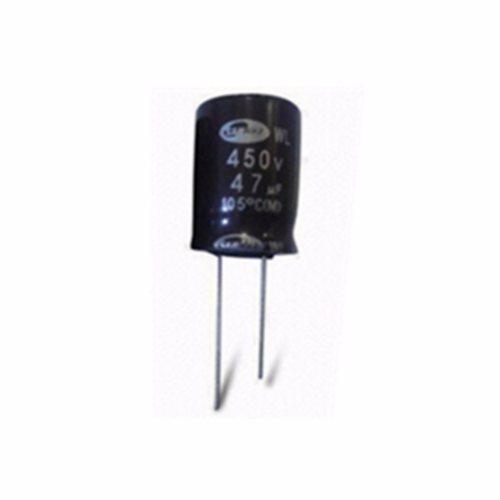 无极电解电容铝电解电解电容尺寸 风华高科