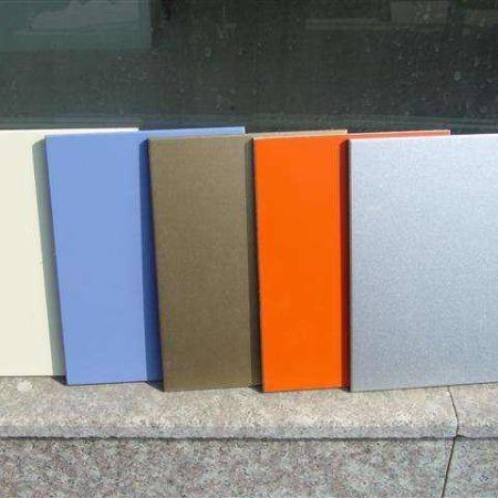 钢结构环氧富锌底漆 配环氧云铁中间漆 配金属氟碳漆 这种配法防锈防腐耐候非常长