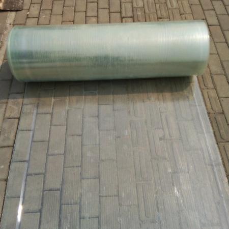 腾佳日光温室大棚采光板 阳光瓦温室 大棚采光板价格