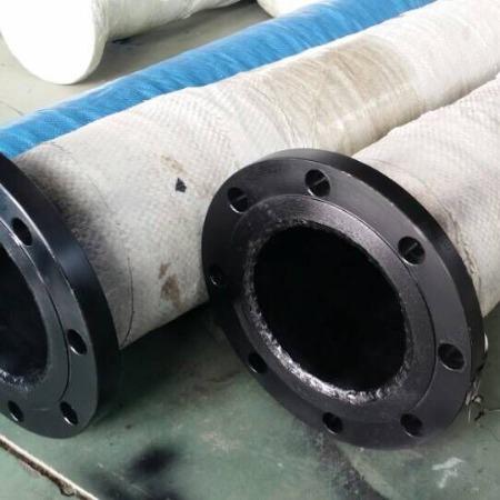 厂家供应 煤矿排水用大口径编织高压胶管 高压编织橡胶管