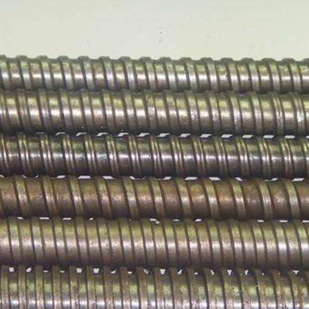 厂家直销国标镀锌丝杆 牙条 全牙螺纹杆 通丝 4/5/6/8 三段止水螺杆