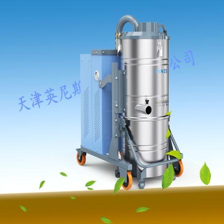 英尼斯厂家直销天津英尼斯工业吸尘器KS30工业吸尘器厂家车间用工业吸尘器