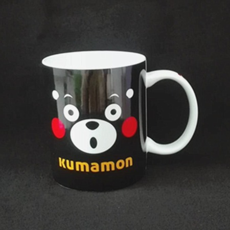 早餐杯 家用纯色陶瓷杯 供应加印logo多种风格早餐杯 定制批发