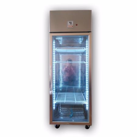 智能商用酸奶机单门酸奶机双门酸奶机鲜奶吧酸奶吧专用设备388L