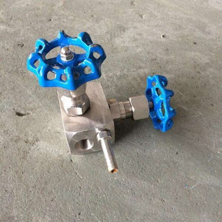 GMJ14F高密封取样阀针型阀