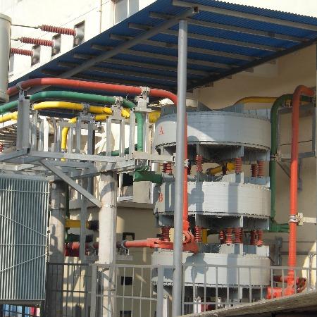 管型母线 管型母线厂家 管型母线价格 天晟达专业生产管型母线