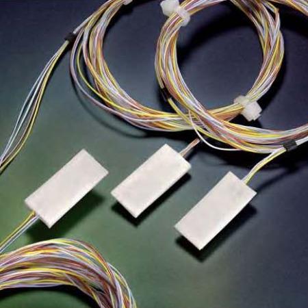 Platinum RTDs 铂电阻Silicone硅胶测温元件