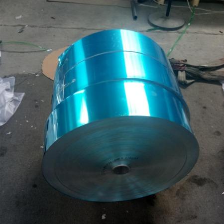 博宇-镜面铝箔-铝箔-河南铝箔厂家