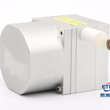 ETME易测拉绳位移传感器DT系列本安防爆系列拉线位移传感器厂家带防爆证