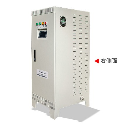 20kW变频电磁采暖炉
