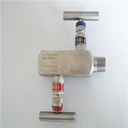 进口陶瓷芯针型阀