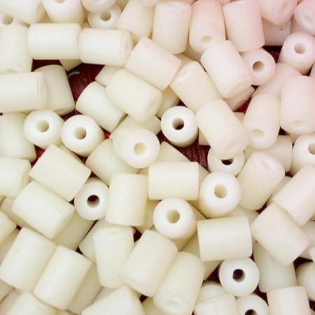 厂家直销尼龙制品,尼龙垫块,尼龙滑轮,等各种异型尼龙制品