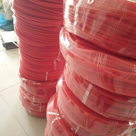 耐磨 硅胶管 定做硅胶管 大口径硅胶管  异形硅胶管
