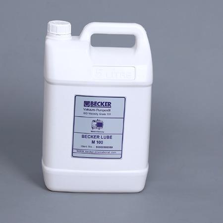 贝克真空泵油M100,进口真空泵油,原装进口
