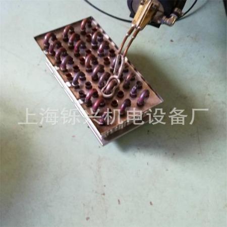 高频淬火机(钎焊,淬火,退火,熔炼,热配合)手持式高频淬火机