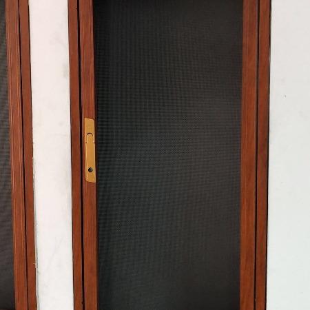 批发金刚网纱窗 高透纱窗 防蚊虫纱窗  儿童防护纱窗 方便清洁