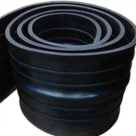 橡胶止水带 厂家直销橡胶止水带 遇水膨胀橡胶止水带外贴中埋式止水带 价格  可定制